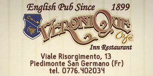 veronique cafè