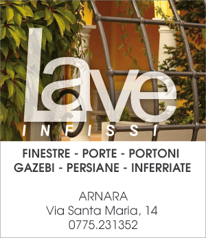 Lave Infissi