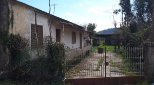 Casa semi-indipendente in vendita, Cassino